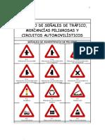Catalogo de Senales