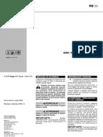 Libretto Rs50 i 2006