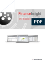 Finance Insight Business Intelligence