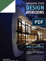 ArchiCAD15 Open Collaboration Brochure