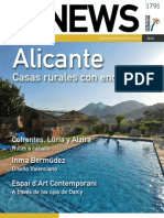CVNEWS 79 versión española