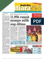 BULETIN MUTIARA OCT 2011 (Bahasa Malaysia)