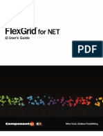 c 1 Flex Grid Manual 2005