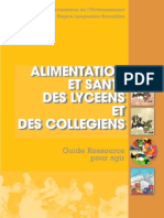 Guide Ressources Pour a Gi Ren Colleges