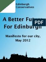 Manifesto 2012