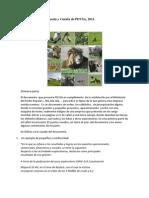 Gran Safari a La Memoria y Cuenta de PDVSA 2011 (1ra. parte)