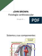 John Brown Cardio 2.0