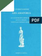 Ars Amatoria
