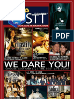 STT Magazine - March - April 2012 Issue