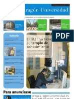 Aragón Universidad Nº 13