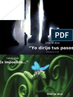 Dios Te Dice4765