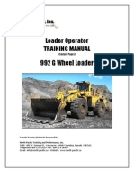 LoaderManual Sample English