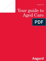 Asgard Guide to Aged Care Sept 2011