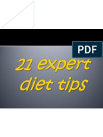 Diet Tips by Ishta Tripathi 1