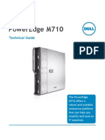 PowerEdge M710 Technical Guide