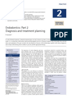 Endo Diagnosis and TP