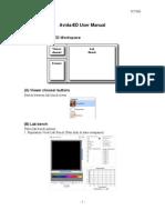 Avida Ed User Manual