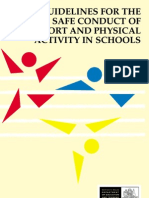 Pd02 12 Safe Sport