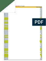 Dati PM10 a Falconara M. dal 01-01-07 al 31-03-12