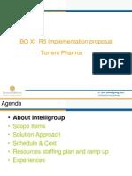 SAP BI BO Presentation Torrent