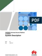 UAP6600 Product Description Document