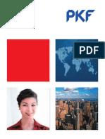 pkf oman tax guide 2011