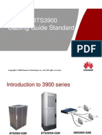 1 HUAWEI BTS3900 Hardware Structure