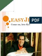 Easyjet- A Marketing Profile