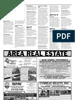 Week 15 Real Estate