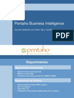 01-Pentaho Business Intelligence
