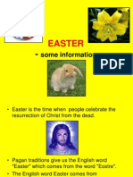 Islcollective Worksheets Elementary a1 Elementary School Easter Easter Some Info Renia 61324f5a6ba38bf696 74876413