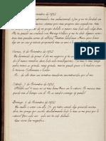 Diario de Thomas Fell (p. 03)