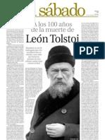Tolstoi 100
