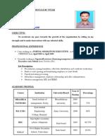 Curriculum Vitae1312111
