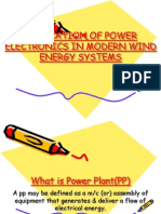 61829685 Application Power Electronics in Modern Wind Energy Systems
