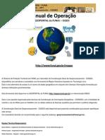 Manual Geoportal i3geo