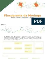 Fluxograma - Moringa