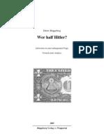 Ge He Impoli Tik Wer Half Hitler