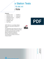 Rhode and Shwartz - LTE - 1MA154_1e