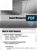 Import Mgmt l7