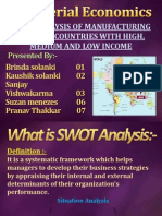 Investment Ysis | Factors Affecting Inward Foreign Direct Investment In The