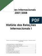 HRI I - Resumos