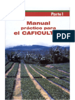 Manual Caficultor Tachira