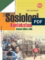 Kelas XII_SMA_Sosiologi Kontekstual_Atik Catur Budiati