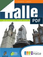 Ontdek Halle, bruisende stad aan de Zenne