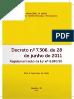 Decreto 7508 LIDO