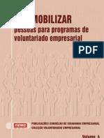 Como Mobilizar Pessoas Para Programas de Voluntariado Empresarial
