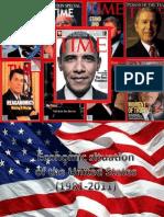 Reagan to Obama