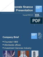 Goldman Sachs Presentationppt409