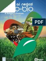 Guida ai negozi ECO-BIO di Bologna e Provincia